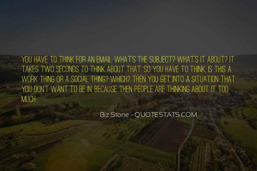 Biz Stone Quotes #1513391