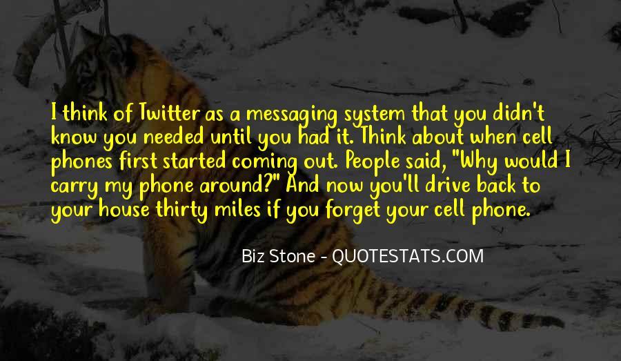 Biz Stone Quotes #1526391