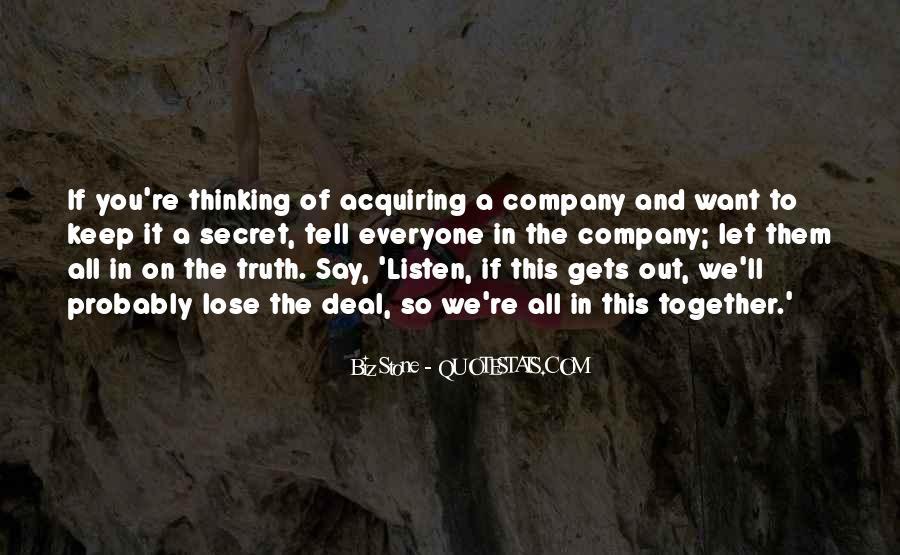 Biz Stone Quotes #1607564