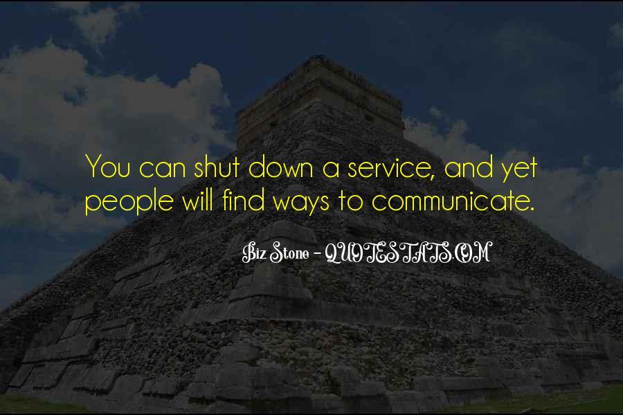Biz Stone Quotes #1653861
