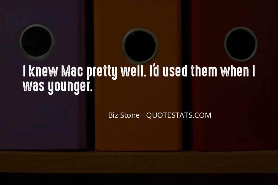 Biz Stone Quotes #1830386