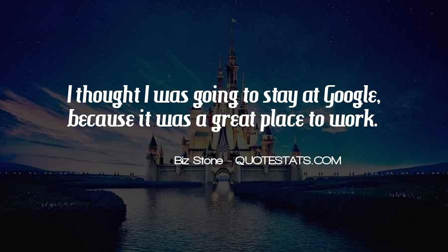 Biz Stone Quotes #288364