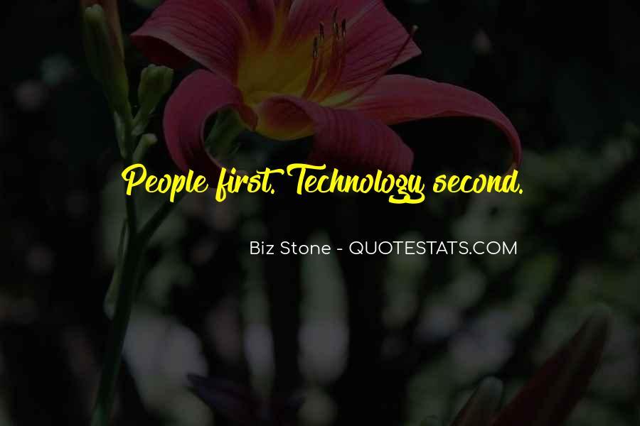 Biz Stone Quotes #332479