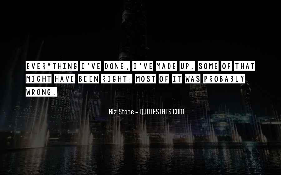 Biz Stone Quotes #889426