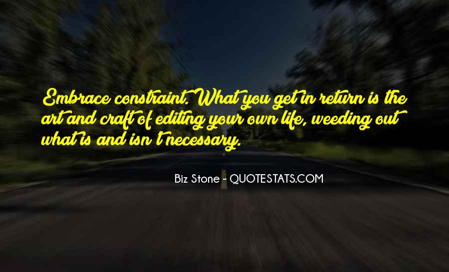 Biz Stone Quotes #994503
