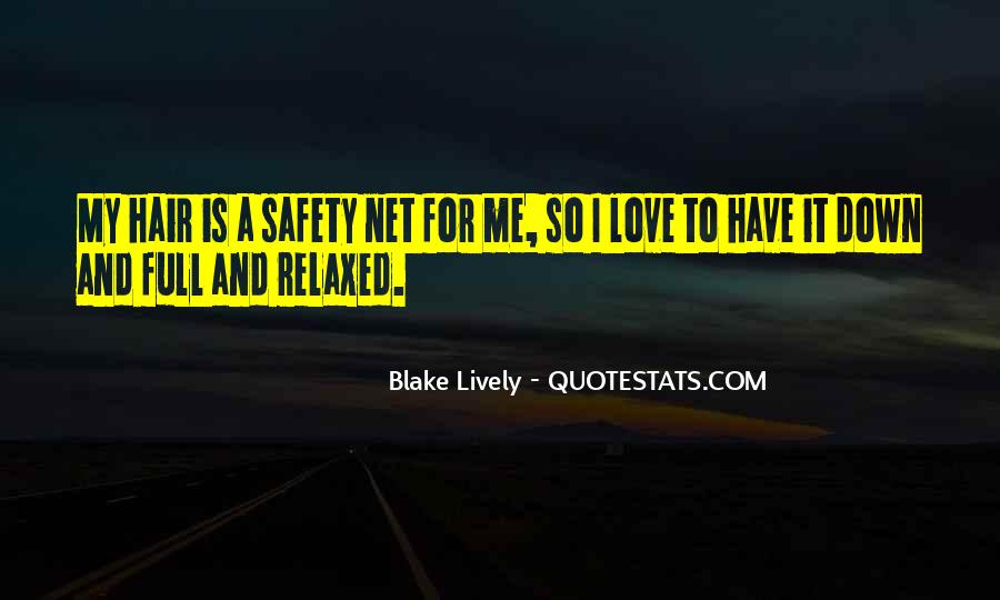 Blake Lively Quotes #12645