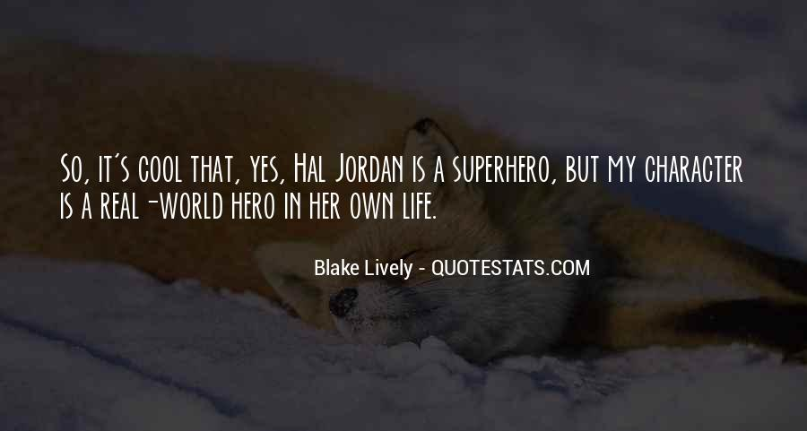 Blake Lively Quotes #457516
