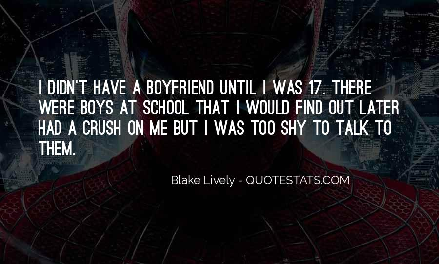 Blake Lively Quotes #468418