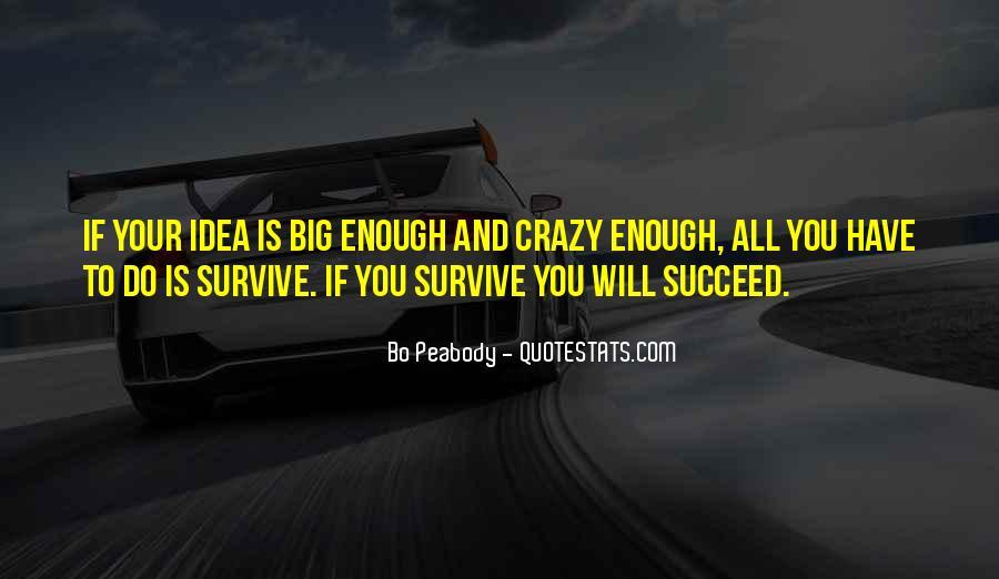 Bo Peabody Quotes #41521