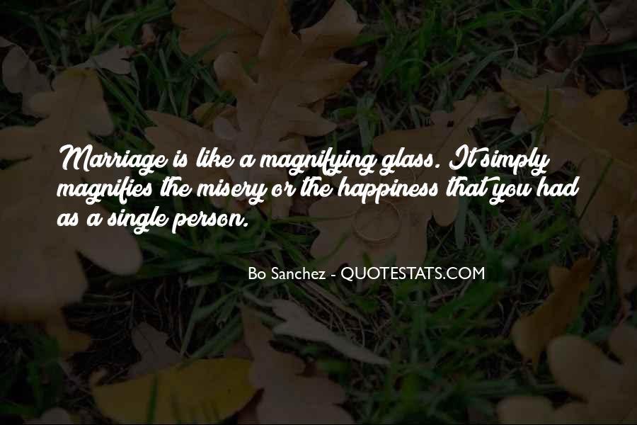 Bo Sanchez Quotes #1088616