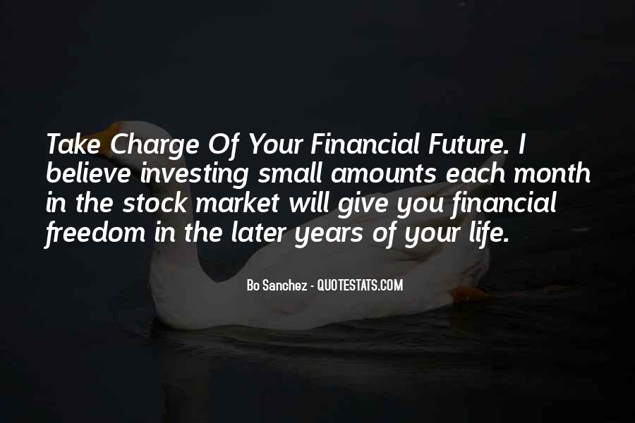 Bo Sanchez Quotes #1136898