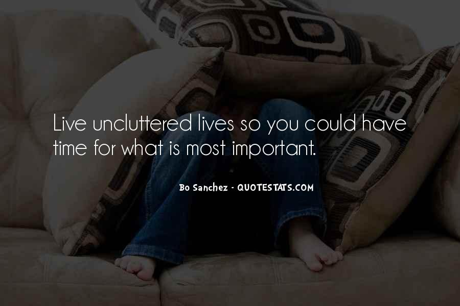 Bo Sanchez Quotes #1309012