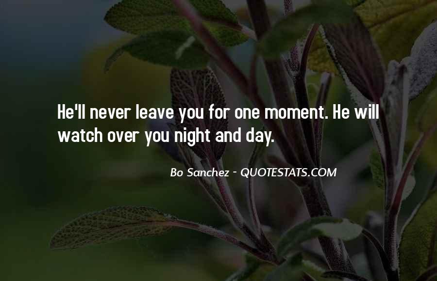 Bo Sanchez Quotes #1312230