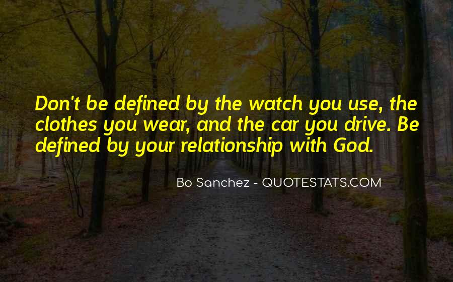 Bo Sanchez Quotes #1355881