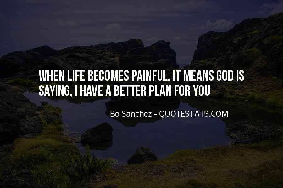 Bo Sanchez Quotes #1430700