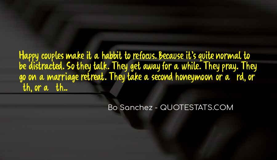 Bo Sanchez Quotes #1489063