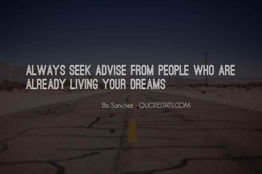 Bo Sanchez Quotes #149310