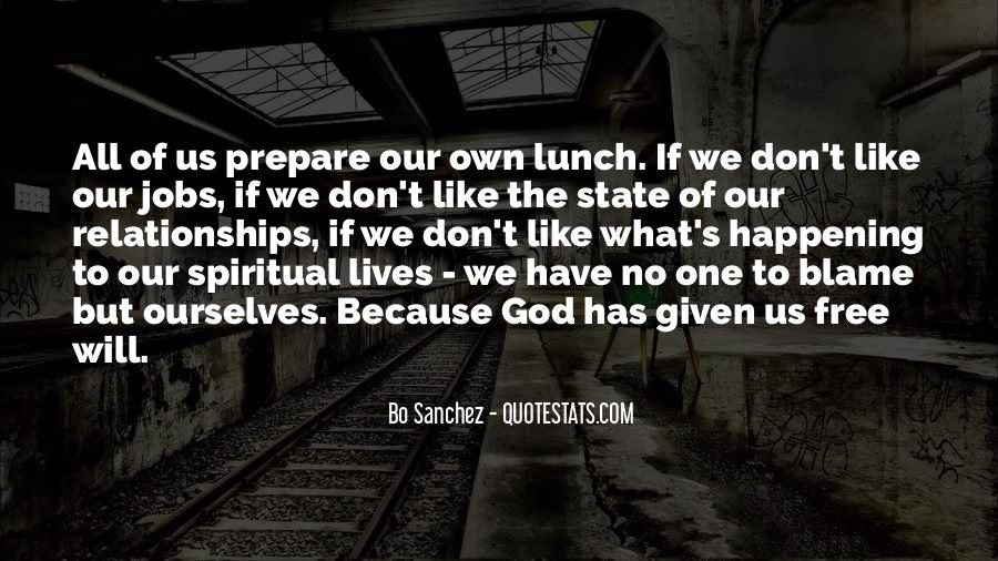 Bo Sanchez Quotes #1726174
