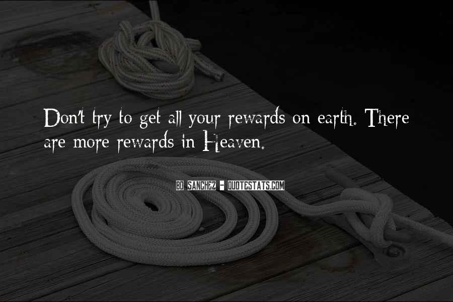 Bo Sanchez Quotes #397114