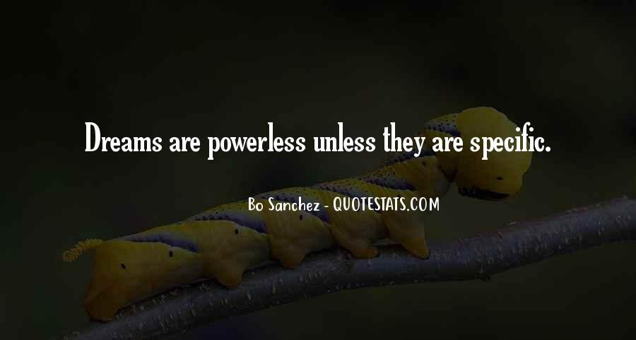 Bo Sanchez Quotes #476846
