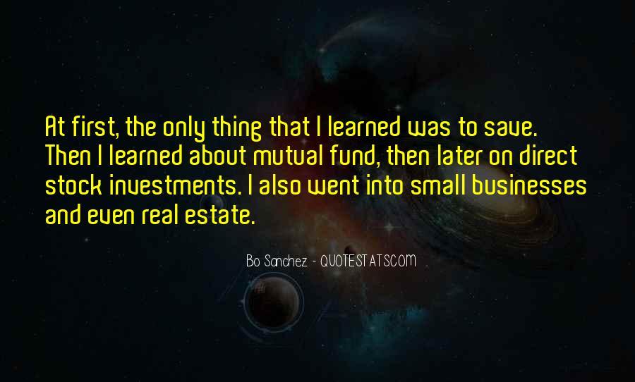 Bo Sanchez Quotes #482693