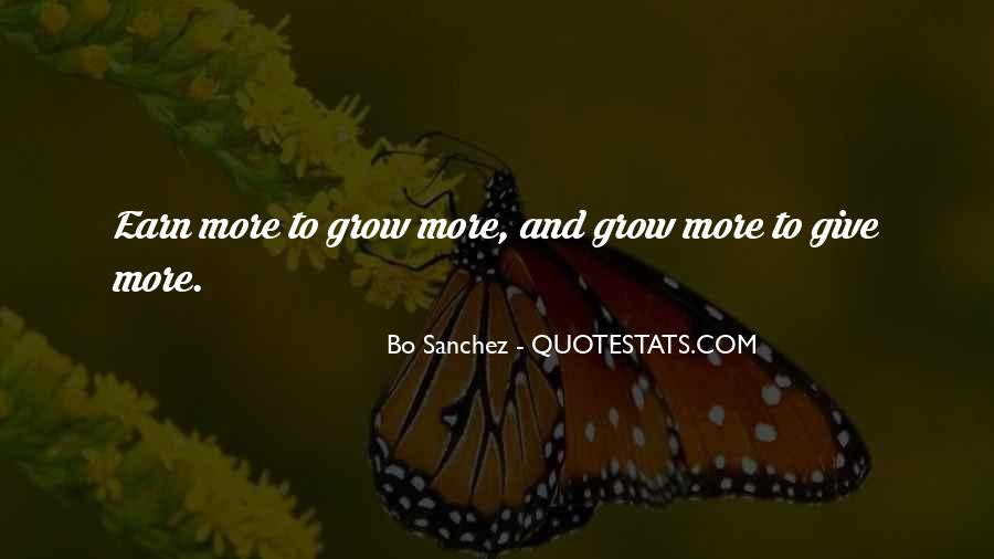 Bo Sanchez Quotes #522272