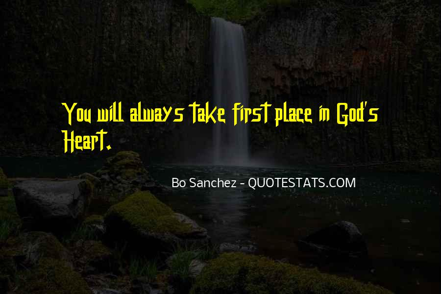 Bo Sanchez Quotes #558981