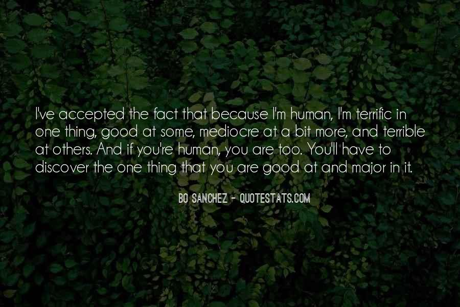 Bo Sanchez Quotes #588626