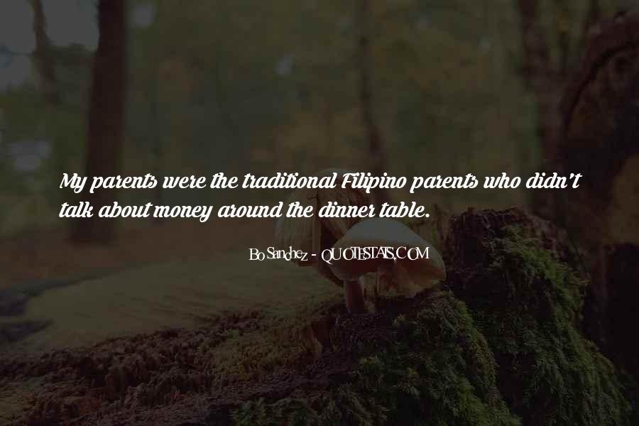 Bo Sanchez Quotes #626160