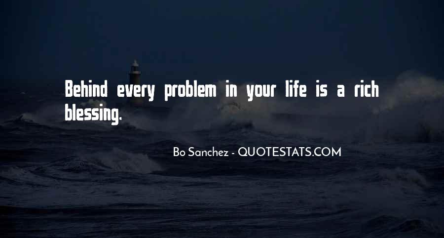 Bo Sanchez Quotes #630586