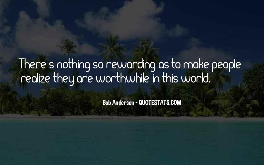 Bob Anderson Quotes #1147285