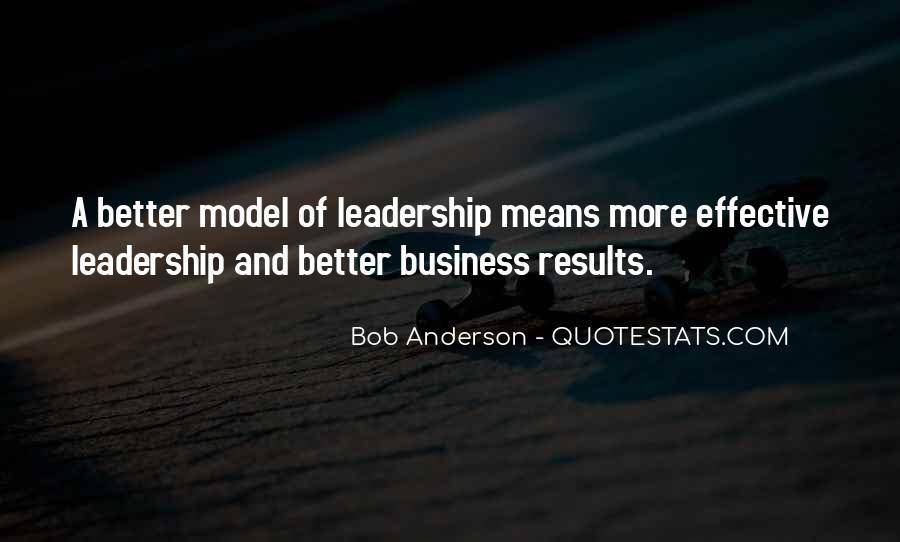 Bob Anderson Quotes #1726911