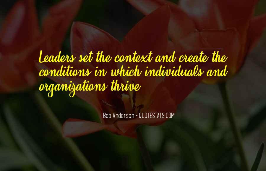 Bob Anderson Quotes #625012