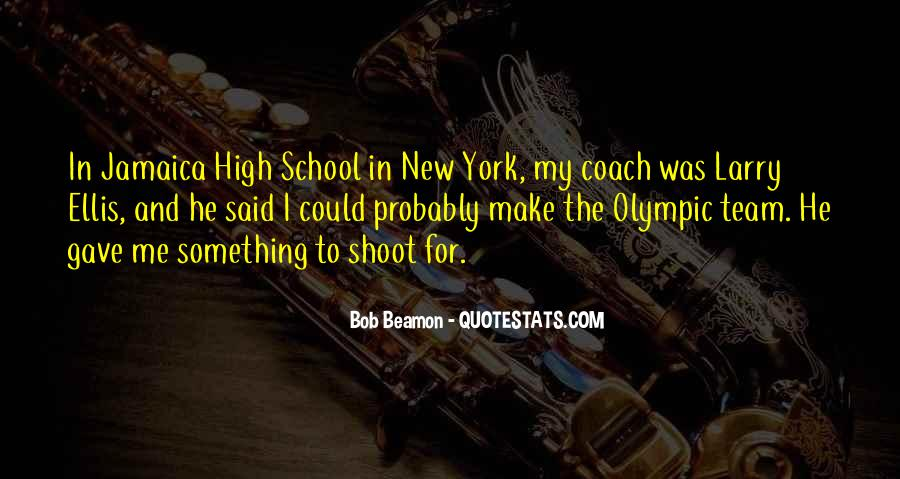 Bob Beamon Quotes #1583221