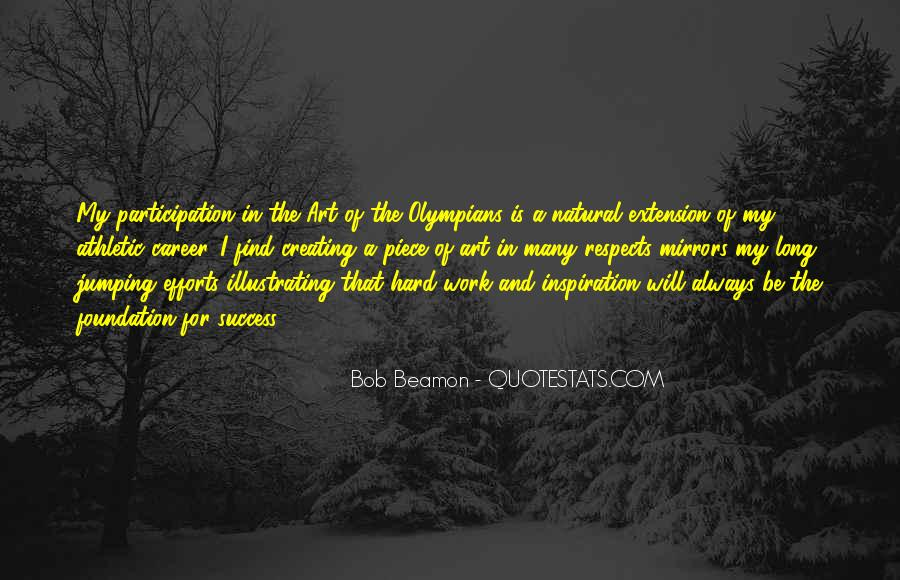 Bob Beamon Quotes #1830651