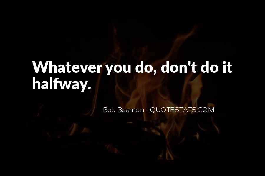 Bob Beamon Quotes #262344