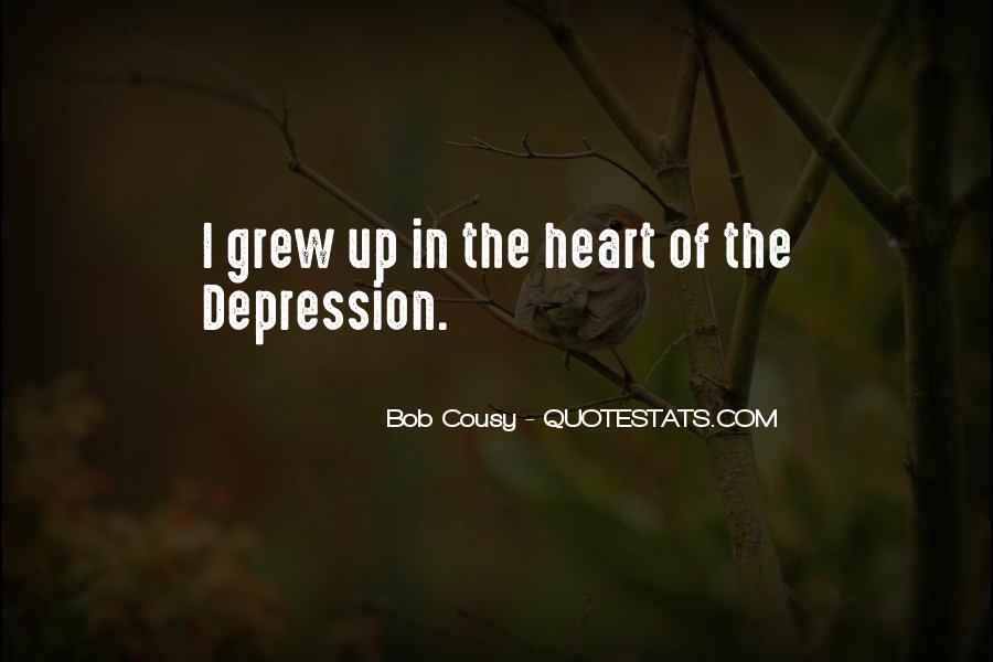 Bob Cousy Quotes #1730560