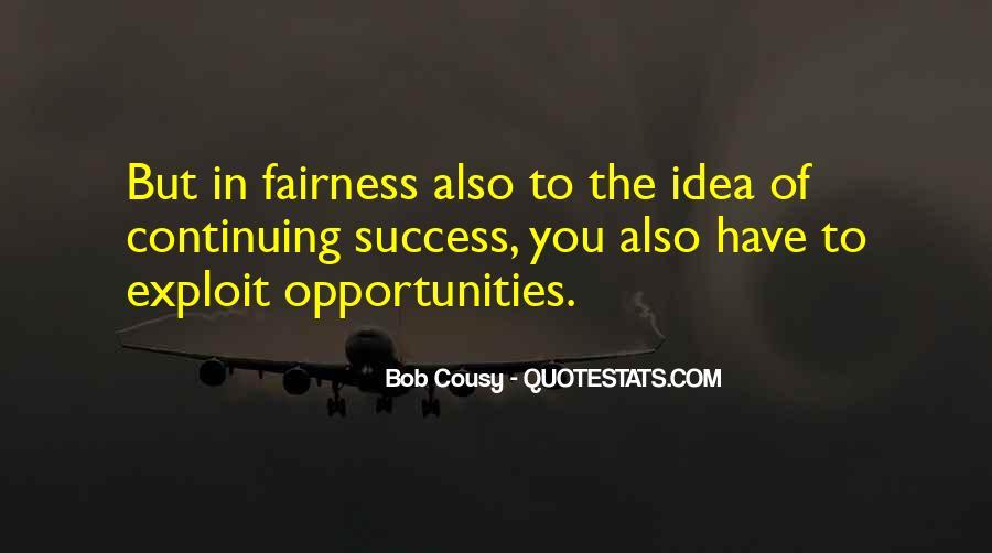 Bob Cousy Quotes #244109