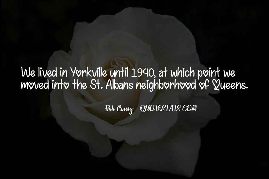 Bob Cousy Quotes #385646