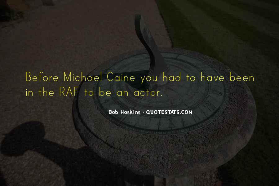 Bob Hoskins Quotes #123884
