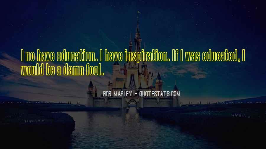 Bob Marley Quotes #1072604