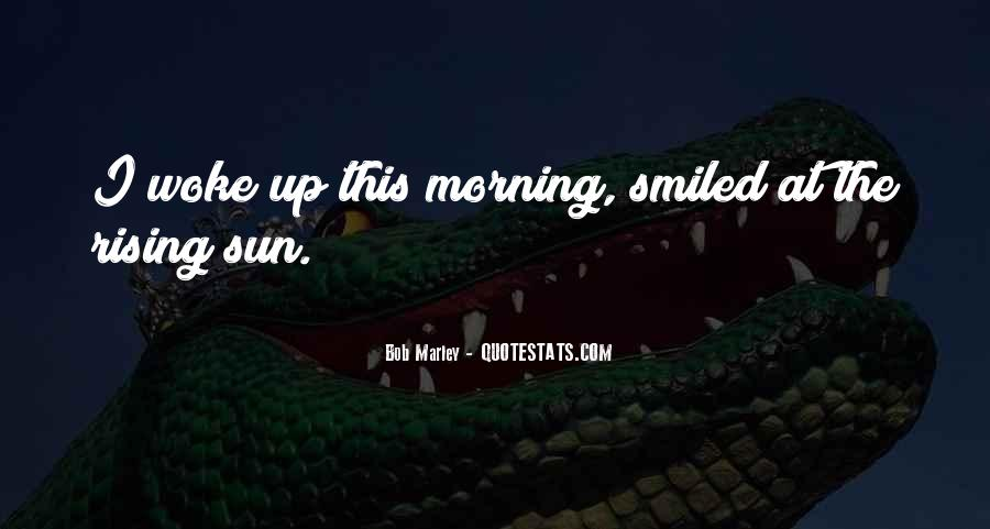 Bob Marley Quotes #1121663