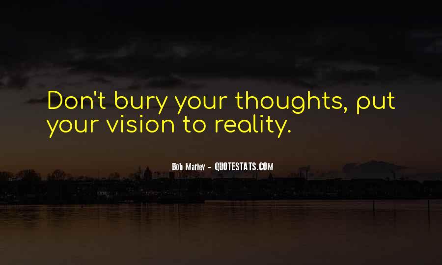 Bob Marley Quotes #1136524