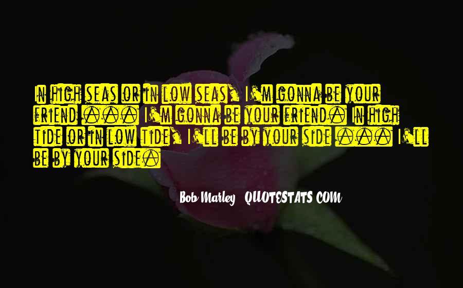 Bob Marley Quotes #1332846