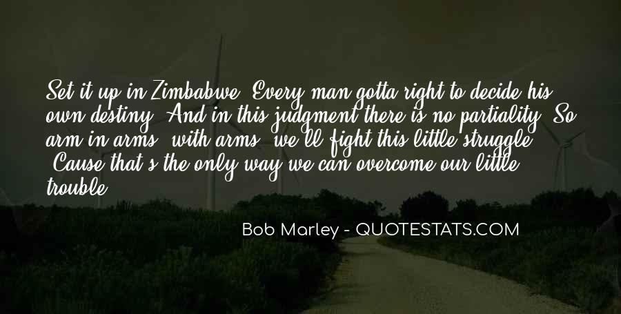 Bob Marley Quotes #1333367