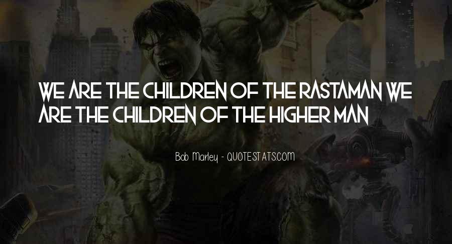 Bob Marley Quotes #1495523
