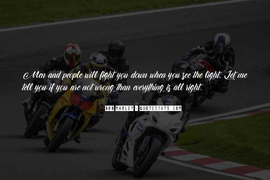 Bob Marley Quotes #1542115