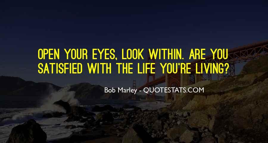 Bob Marley Quotes #1542174