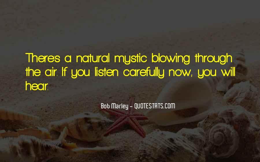 Bob Marley Quotes #1581678