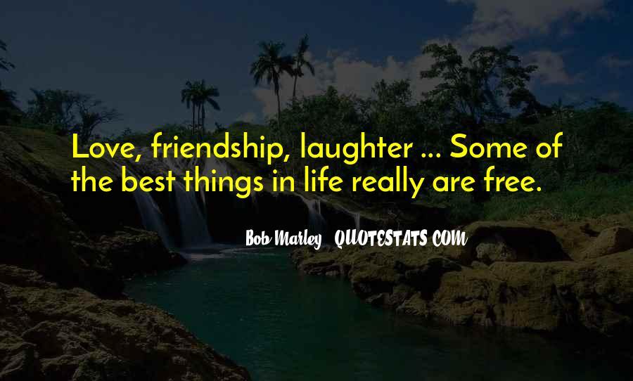 Bob Marley Quotes #1614104